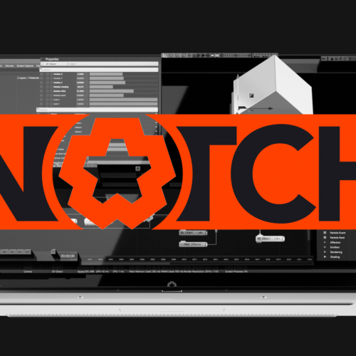 Notch Blog Format